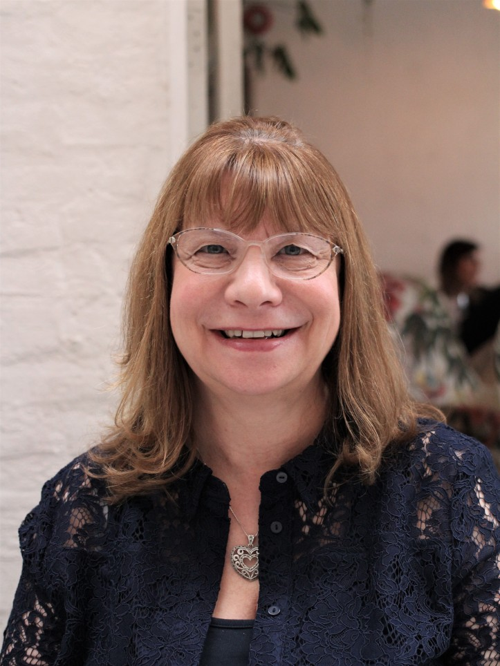 Yvonne Hardiman